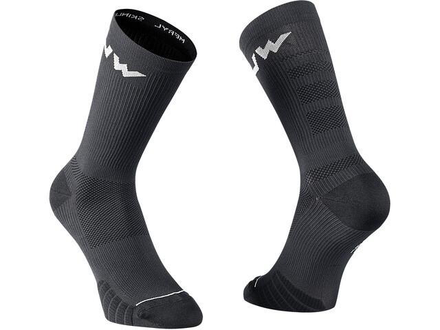 Northwave Extreme Pro Socks, black/gray